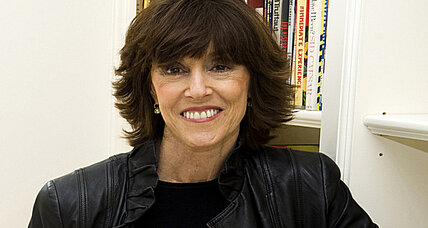 Screenwriter Nora Ephron 'loved a good New York story'