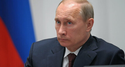 Putin to Israel: Beware 'not that smart' wars, like ones in Iraq, Afghanistan