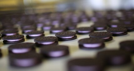 Pride-themed, Rainbow-colored Oreo stirs up more than milk