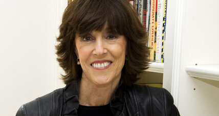 Nora Ephron had rare, crowd-pleasing ability to mix humor and feminism
