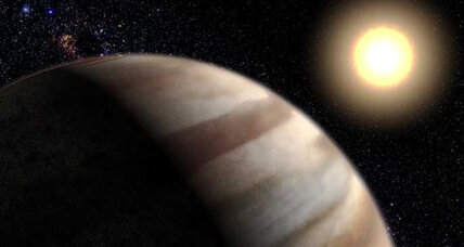 Astronomers use an old trick to open new window on extrasolar planets