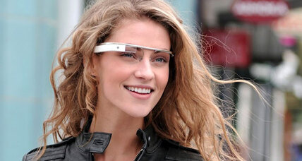 Google Project Glass: Futuristic glasses prototypes to be sold for $1,500