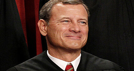How John Roberts upheld health-care law while limiting congressional power