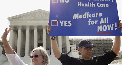The Supreme Court will uphold Obamacare. Here's why.