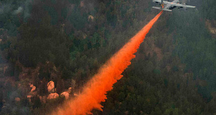 Colorado wildfire: Have we learned any lessons? (+videos)