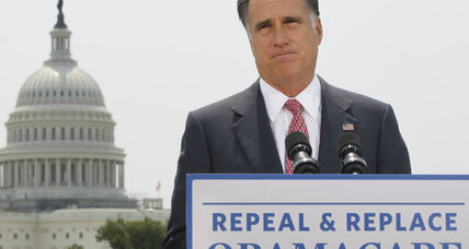 Mitt Romney rakes in $4.6 million just 24 hours after 'Obamacare' ruling