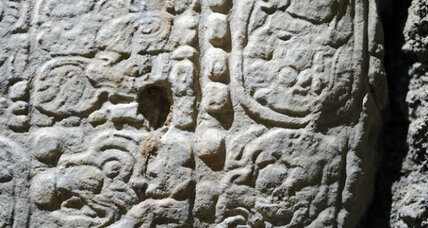 New Mayan text confirms December 2012 end for calendar (+video)