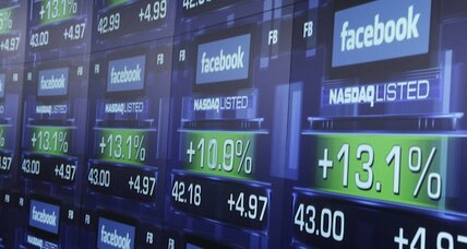 Facebook stock: How it's fared since IPO