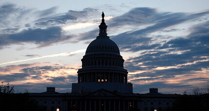 Is Congress to blame for a downshifting US economy?