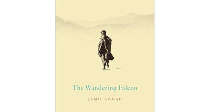 Reader recommendation: The Wandering Falcon