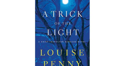 Reader recommendation: A Trick of the Light