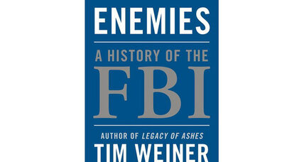 Reader recommendation: Enemies