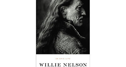 Reader recommendation: Willy Nelson