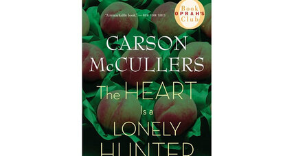 Reader recommendation: The Heart is a Lonely Hunter