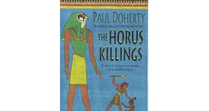 Reader recommendation: The Horus Killings