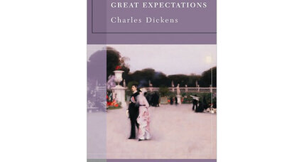 Reader recommendation: Great Expectations