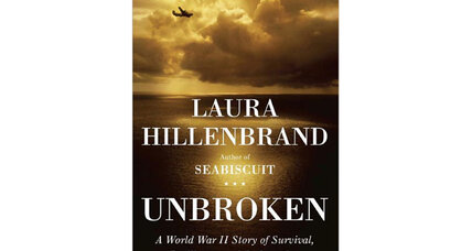 Reader recommendation: Unbroken