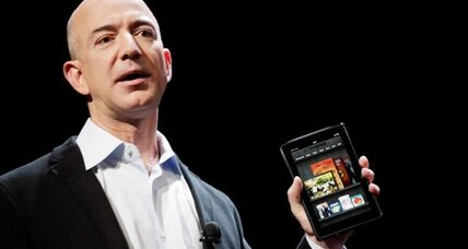 Jeff Bezos and the $42 million immortal clock