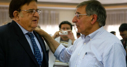 Secretary Panetta, Afghanistan needs a peace settlement, not more war