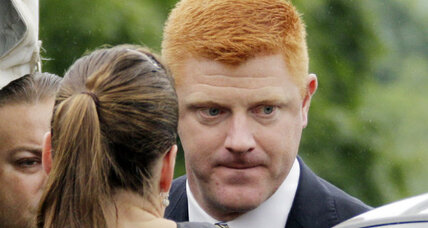 The other victim in the Sandusky verdict: Mike McQueary, the Good Soldier