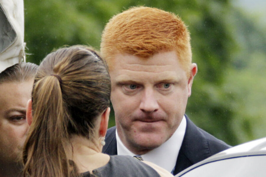The other victim in the Sandusky verdict: Mike McQueary, the
