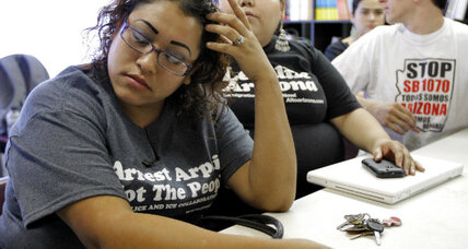 Beyond Supreme Court ruling: Romney, Obama, and America don't get Hispanics