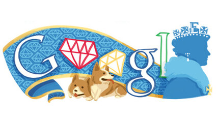 Queen's Diamond Jubilee: Just how many dogs does she own?