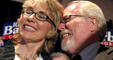 Wounded aide wins Giffords' seat in Arizona election