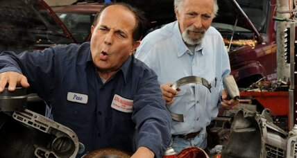'Car Talk' radio show: Magliozzi brothers calling it quits