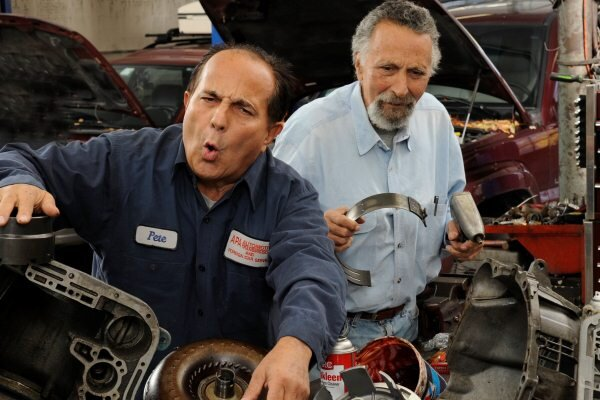 Car Talk Retire: Car Talk Hosts, Tom And Ray, To Avoid All Radio Work
