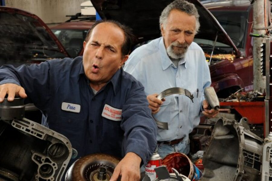Car Talk Radio Show Magliozzi Brothers Calling It Quits - Car talk radio show