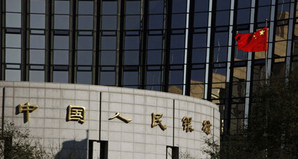 China's interest rate cut hints at sharper downturn