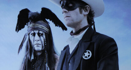 Johnny Depp will have a hard time saving American Indians from Paul Ryan's budget