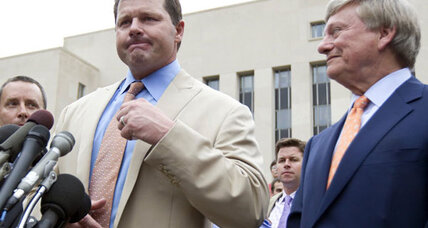 Roger Clemens acquitted on all charges