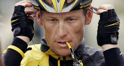 Armstrong girding for fight against drug charges