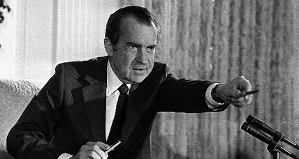 Tantalizing 'what if's' 40 years after Watergate