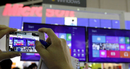 Microsoft days away from revealing its own Windows RT tablet: report