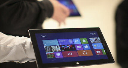 Will the Microsoft Surface be Wi-Fi only?