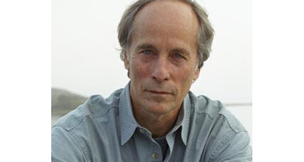 Richard Ford: Why writing is an act of optimism