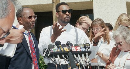 Rodney King, key figure in LA race riot, reported dead