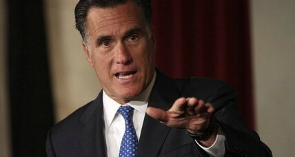 Romney net worth remains near $250 million
