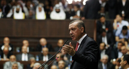Time to end the 'cold war' between Turkey and Israel