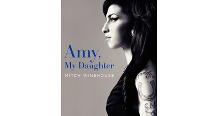 Amy Winehouse: 6 stories from 'Amy, My Daughter' by Mitch Winehouse