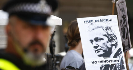 Why Assange's bid for Ecuador asylum may dismay supporters