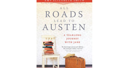 'All Roads Lead to Austen': 4 stories from reading Jane in Latin America