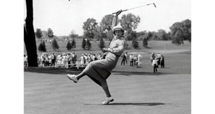 Babe Didrikson Zaharias: 12 quotes on her birthday