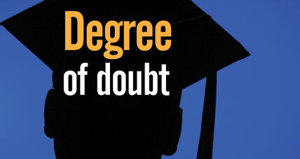 Bachelor's degree: Has it lost its edge and its value?