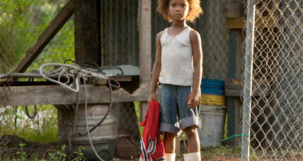 Beasts of the Southern Wild: movie review