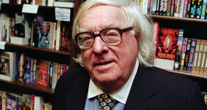 Ray Bradbury remembered for sci-fi classic 'Fahrenheit 451' and other literature