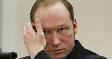 Is Breivik sane? Norway can't decide